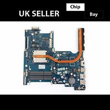 HP 15-AF Motherboard AMD A8 813969-501 LA-C781P Series