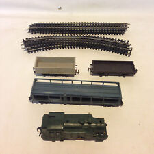 Jouef for playcraft engine and track and carriages