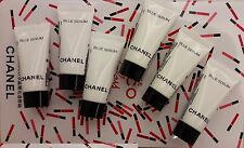 CHANEL BLUE SERUM 5ml x 6 = 30ml LONGEVITY INGREDIENTS BLUE ZONES