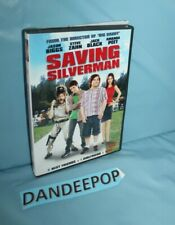 Saving Silverman (Dvd, 2001, R-Rated Version Includes Extra Footage)