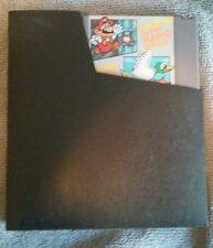 Super Mario Bros./Duck Hunt/World Class Track Meet  (Nintendo NES, 1988)