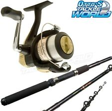 Shimano Rod & Reel Combo (Hyperloop 4000FB Reel/Eclipse Telo 70 Rod) BRAND NEW