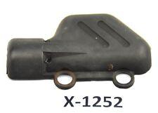 KTM LC4 ER 600 bj.91 - Carénage capot pompe de frein arrière