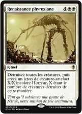 MTG Magic C16 - Phyrexian Rebirth/Renaissance phyrexiane, French/VF