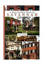 A Self-Guided Tour of Savannah Free Shipping