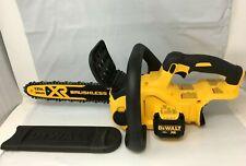 DEWALT DCCS620B 20V MAX Li-Ion 12 in Compact Chainsaw, Bare Tool SL213
