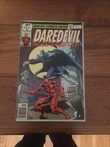 Daredevil #158 (May 1979, Marvel)