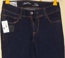 Jay Jays Jegging Womens Dark Blue Jeans Size 6 Slim Sits on Hip 26 x 32  New NWT