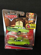 New Disney Pixar Cars Artist Ramone 2015 Diecast