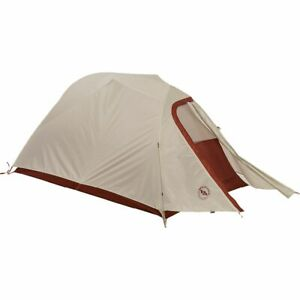 Big Agnes C Bar 3 Tent: 3-Person 3-Season
