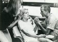 ROBIN CLARK JENNIFER ASHLEY INSEMINOID 1981 VINTAGE PHOTO ORIGINAL #3  SCI-FI