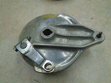 Honda 175 CL SCRAMBLER CL175-K0 Rear Wheel Brake Plate 1968 HB333 VP