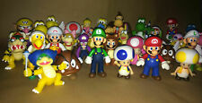 """Super Mario 5"""" Supersize Action Figures - Choice of 31 Different Characters NEW"""