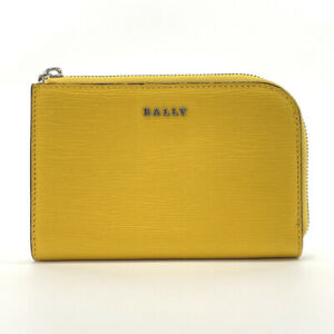 BALLY coin purse Barry leather Women
