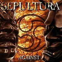 Against von Sepultura | CD | Zustand gut