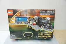 Retired Rare 2002 Lego Express Electric Train 4534! New Sealed Box Free S&H