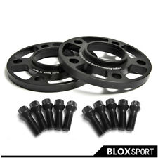 7075T6 2pcs 10mm Hub Wheel Spacers for BMW E90 E28 F11 Light Weight 5X120 CB72.5