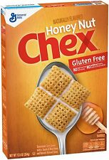 General Mills Honey Nut Chex Cereal 354g