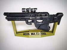 MIDA Multi Tool - Destiny 2 Scout Rifle - Special OPS - Mini Replica - USA