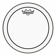 """Remo Ps-0310-00 Pinstripe Tête pour Tom/snare clair 10"""""""