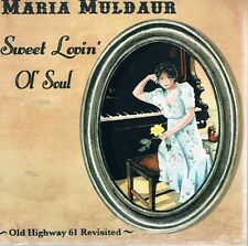 "Maria Muldaur: ""Sweet Lovin' Ol' Soul"", Top CD"