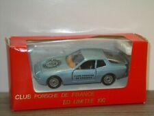 Porsche 944 - Verem / Solido Porsche Club de France 1/100pcs 1:43 in Box *41150