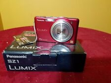 Panasonic SZ1 Lumix Camera