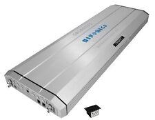 "HIFONICS AMP ""COLOSSUS"" GEN-X4 2-Kanal Verstärker 3000 Watt RMS"