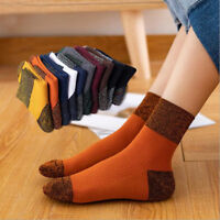 Glitter Sparkly 10 Pairs Women Cotton Warm Casual Sports Socks Lots Random Color