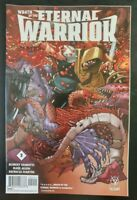 WRATH of the ETERNAL WARRIOR #2a (2015 VALIANT Comics) Comic Book VF/NM