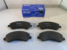 Ford Transit Mk7 2.2 2.4 TDCI Front Brake Pads Set 2006 Onwards BRAKEFIT