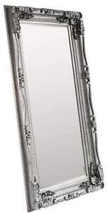 Lancelot Leaner Mirror Silver