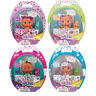 The Bellies Interactive Doll - Choose Muak Muak, Yummy, Pinky OR Bobby-Boo