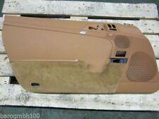 Porsche 911 997 Cabrio Türverkleidung links Leder 99755520123 FSJ