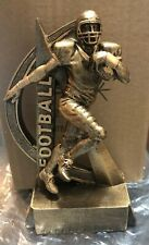 Fantasy Football Individual Resin Award Trophy Marco Rf2710 Blank