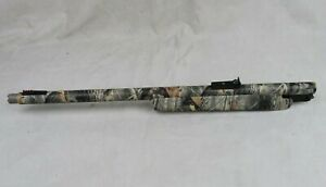 "T/C ENCORE SLUG / TURKEY 12GA 24"" BARREL REALTREE HARDWOODS CAMO W/ FOREND"