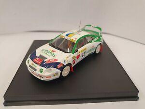 Trofeu 710 1:43 Toyota Celica GT Four Ponce - MC 97  new box wear