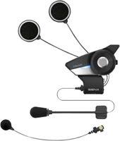 Sena 20S EVO Dual Pack Motorcycle Bluetooth Communication System 20S-EVO-01D