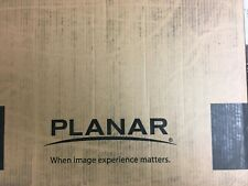 NEW Planar PT1700MX Touch Screen Monitor