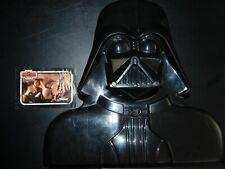 ~~~VTG~1977~1978~1979~Kenner~Star~Wars~ESB~ROTJ~Darth~Vader~head~case~set~lot~~~