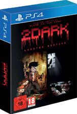 PS4 Spiel 2Dark 2 Dark Limited Steelbook Edition NEUWARE