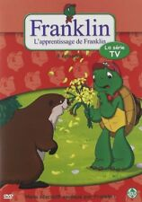 L'apprentissage de Franklin DVD NEUF SOUS BLISTER