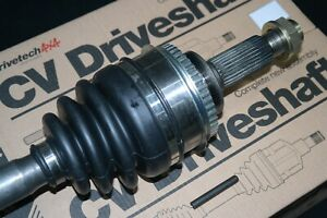 Driveshaft CV Joint Front suit Subaru with ABS  DTS-501