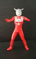HG Ultraman Leo 2001 Kaiju Monster Bandai Tsuburaya action figure