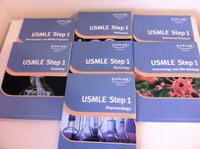 USMLE STEP1 Lecture Notes - Brand New plus FREE Question Book and MedEssentials!