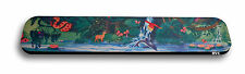 Dolphins Theme Retro Wrist Rest Pad for Computer Keyboards -Soft Comfortable NEW