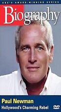 Biography - Paul Newman: Hollywoods Char DVD