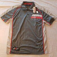 NEW Size M Melbourne F1 Formula Australian Grand Prix 2016 Mens Polo Shirt -SC21