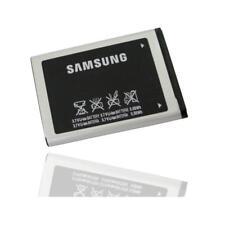 Original Batería Batería de Cubierta para Samsung gt-s5600 (AB463651BU)