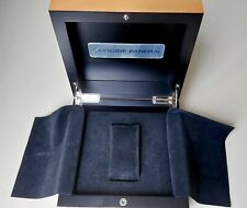 Panerai Wooden Watch Box Case